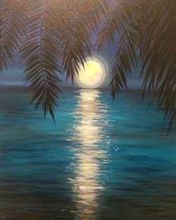 Endless Paradise