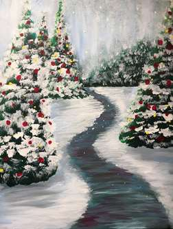 Evergreen Dream