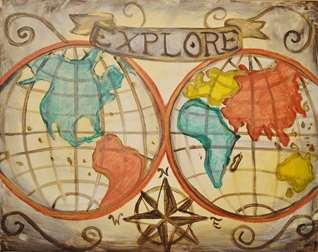 Explore the World