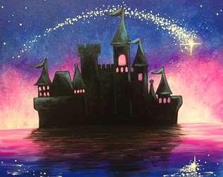 Fairytale Castle