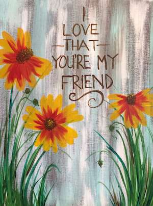 Faithful Friend