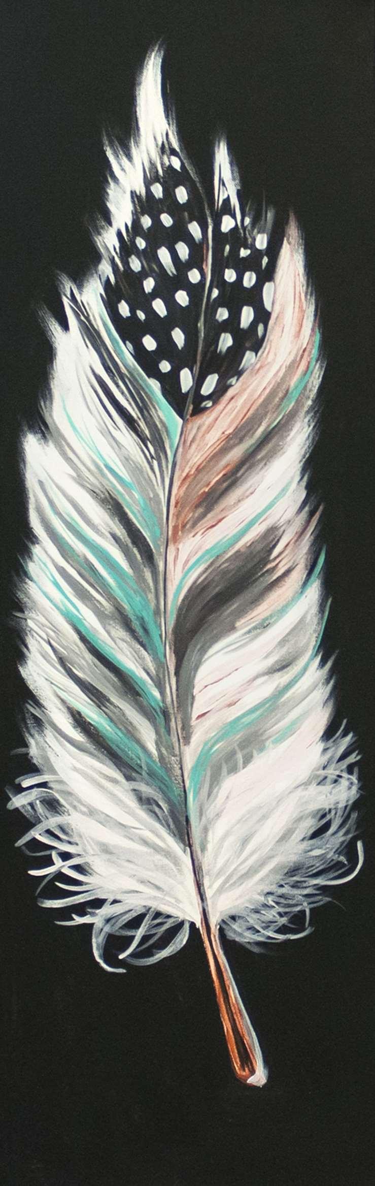 Fallen Feather
