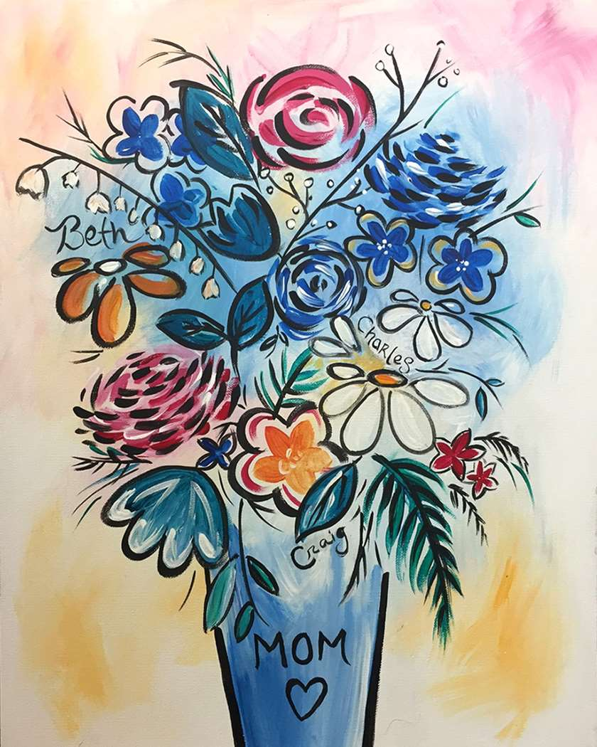 Family Bouquet