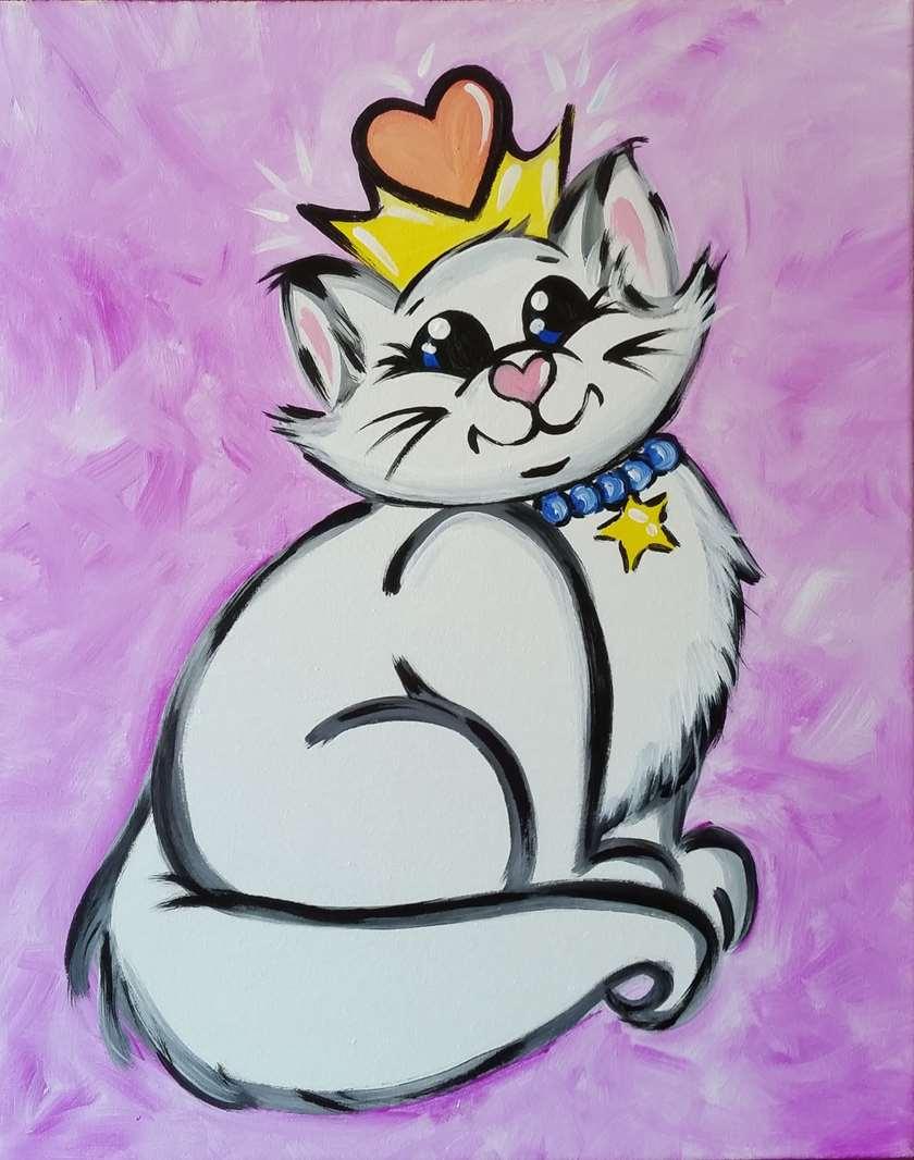 Feline Fancy