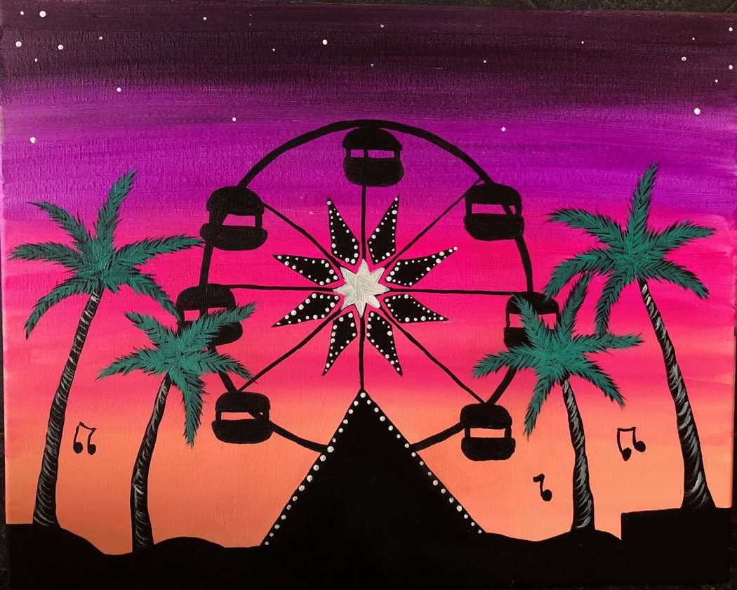 Festival Nights