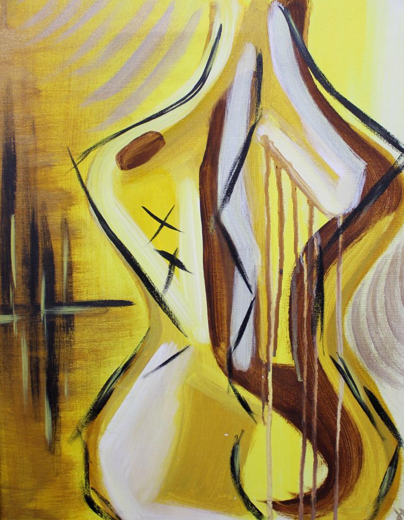 Figure of Art
