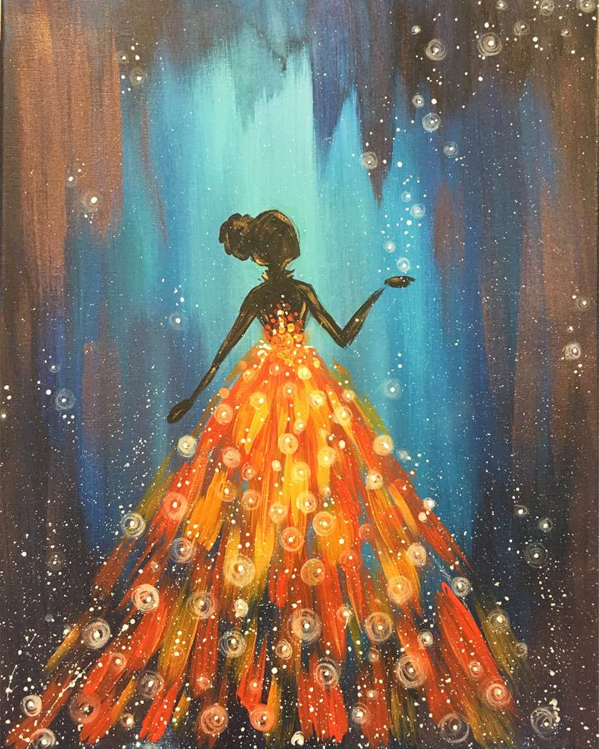 """firefly dance"""