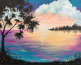 Firefly Lake