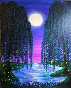 Firefly Twilight