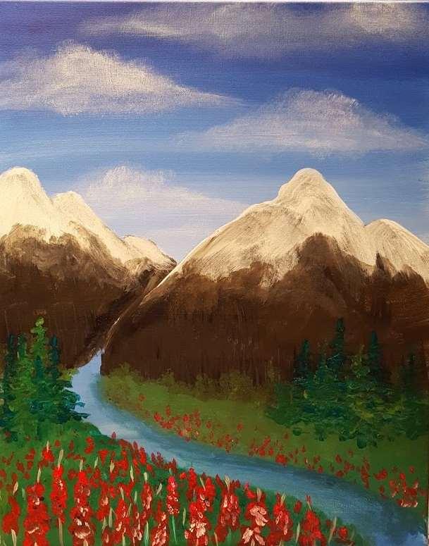 Fireweed Mountain