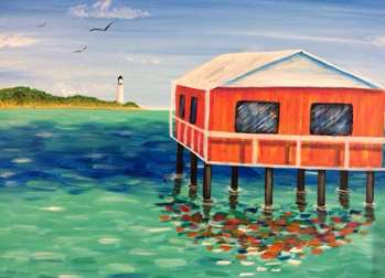 Floating Paradise
