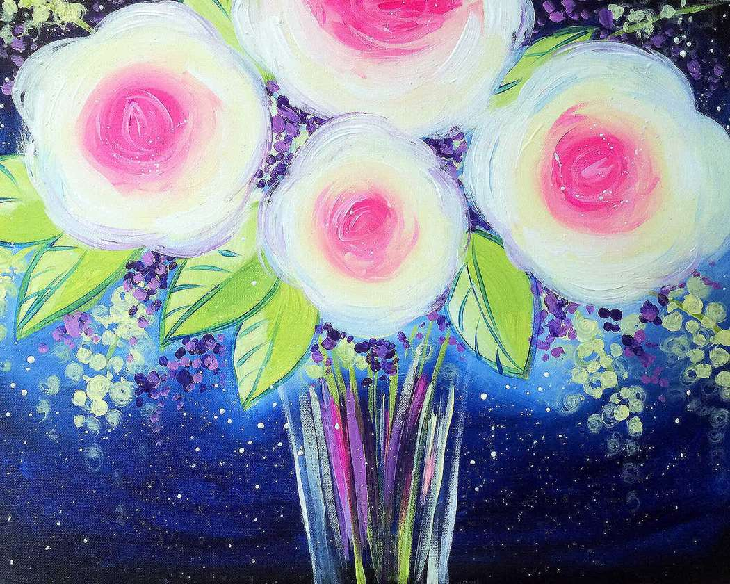 Painting Parties Classes In Brea