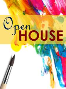 FOCo Open House