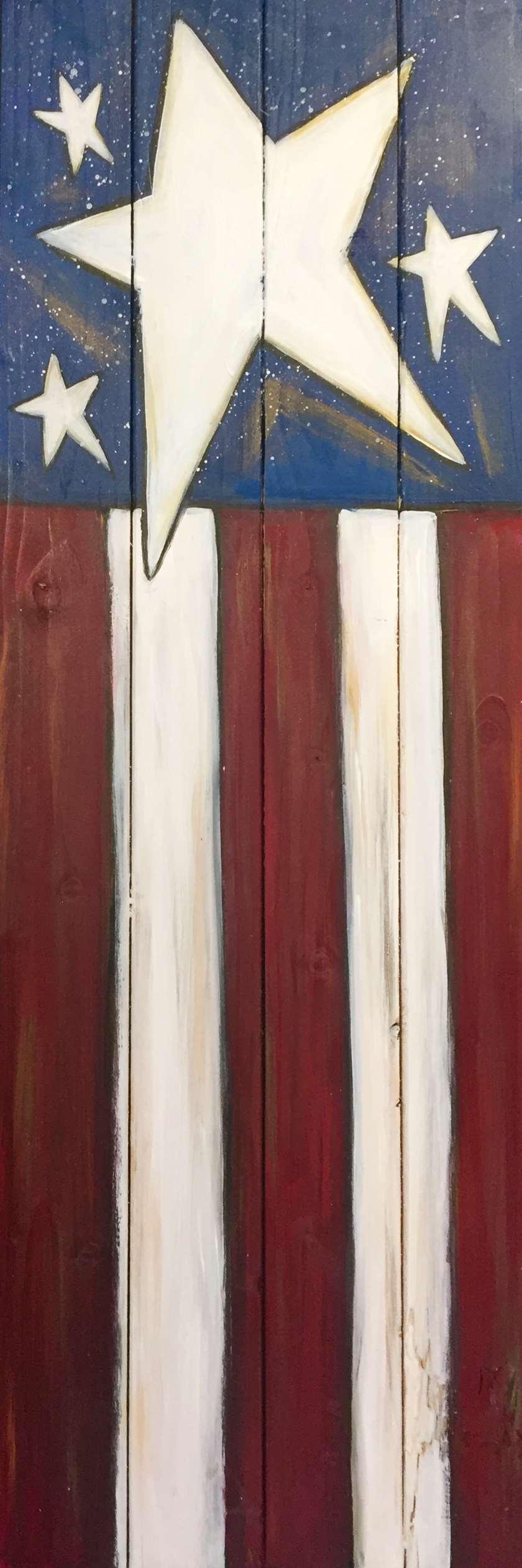 Wooden Pallet Class!