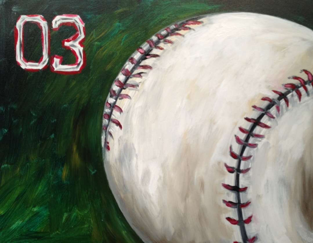 VIRTUAL PAINT NIGHT HOSTED BY TRA THOMAS, MICKEY MORANDINI, AND TOMMY GREENE