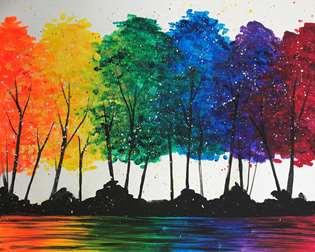 Forest Prism
