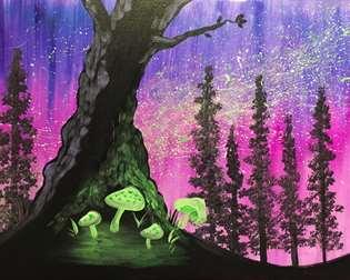 Forest Splendor
