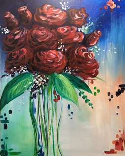 Forever Roses