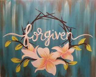 Forgiven