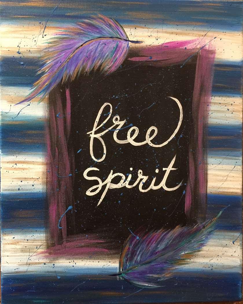 Free Spirited