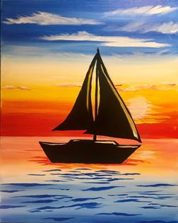 Freedom at Sea