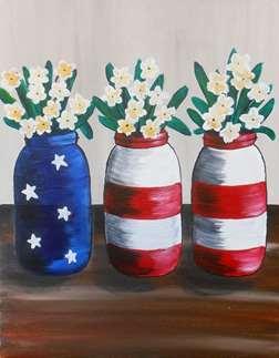 Freedom Flowers