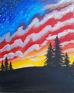 Freedom Sky