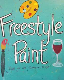 Freestyle Paint!