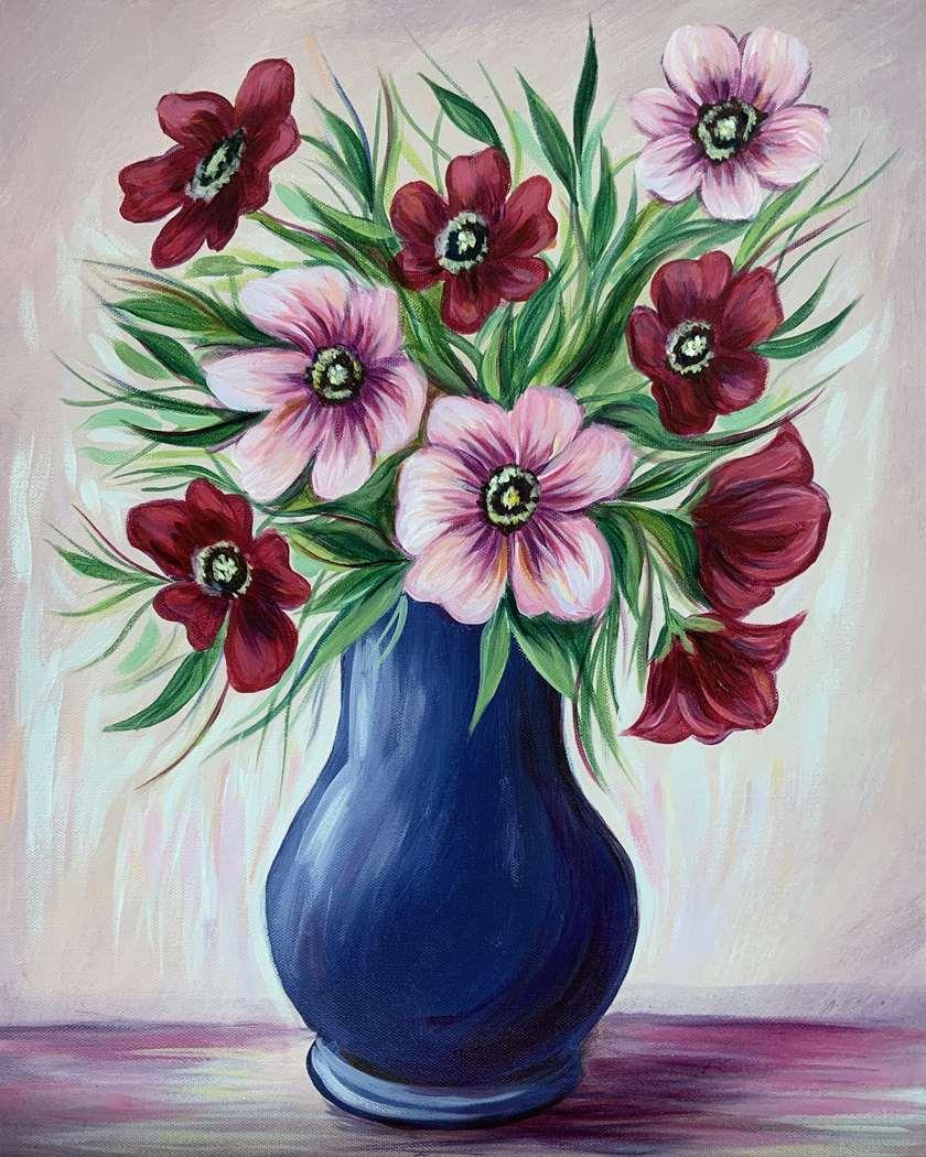 Friendship Bouquet