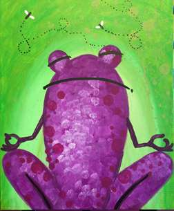 Froggy State of Mind