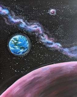 From Mars II