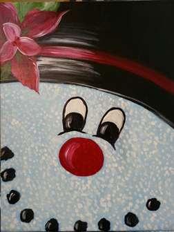 Frosty's Smile