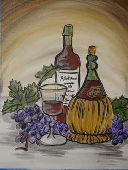 Fruit of the Vine