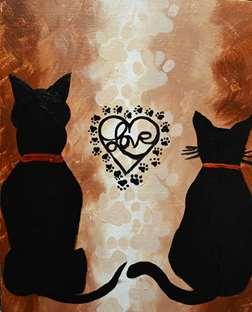 Furry Love