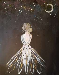 Galaxy Dreaming