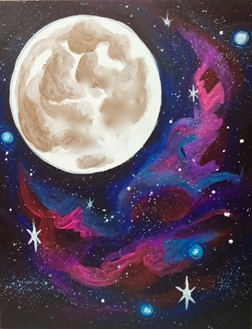 Galaxy Getaway