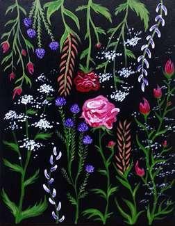 Garden Florals