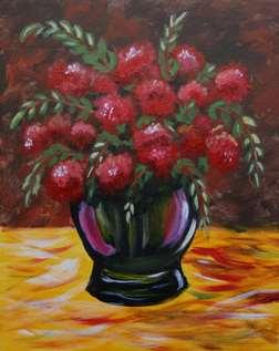 Gaugin's Bouquet