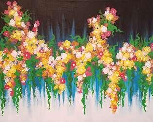 Gentle Blooms