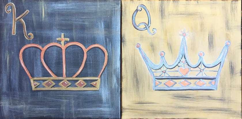 Get Crowned