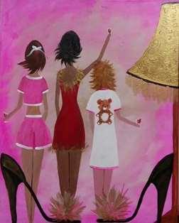 Girls Night In!
