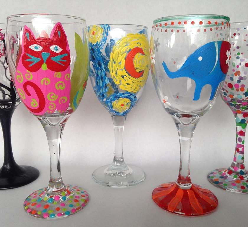 Glass Class