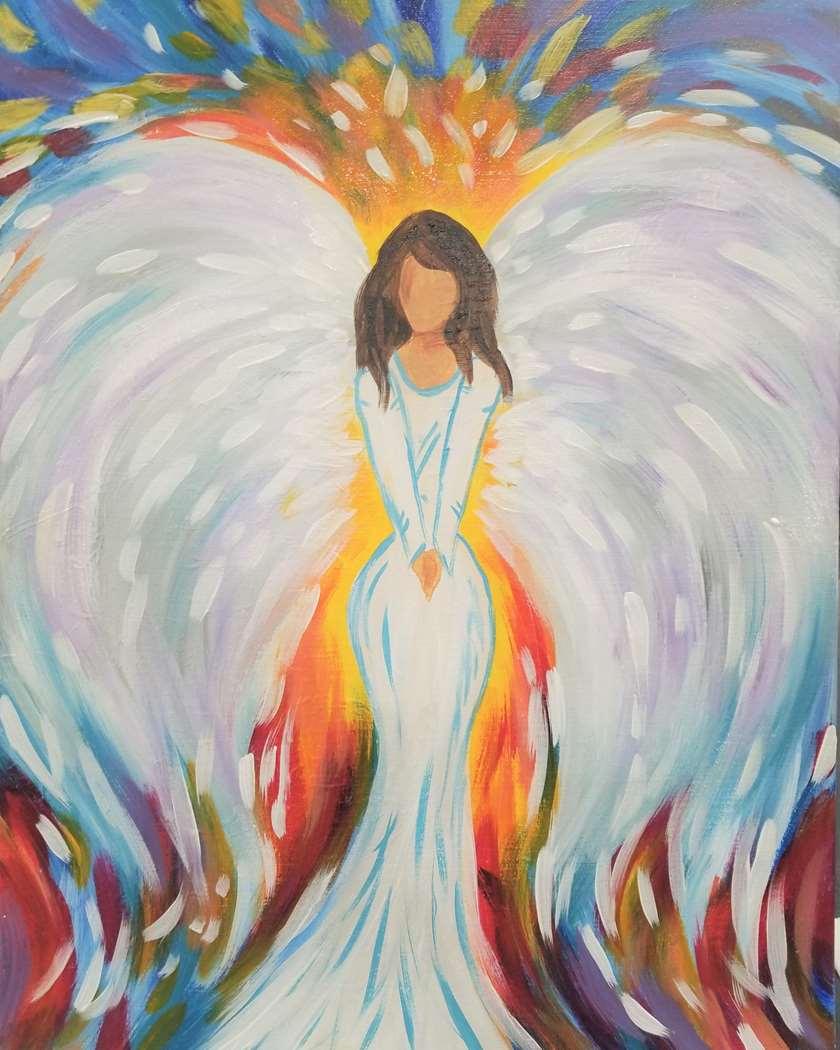 Glorious Angel