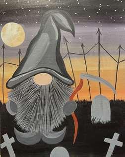 Gnome Reaper