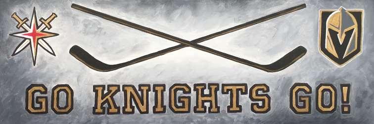 Go Knights Go