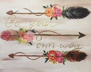 Go Your Own Way