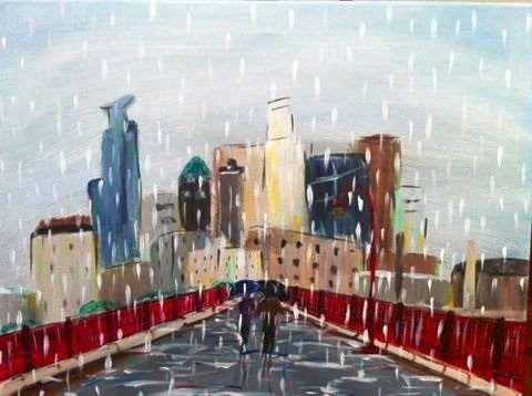 Going Places - Minneapolis