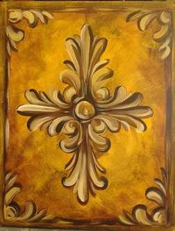 Golden Cross