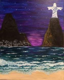 Good Night Rio, Boa Noite Rio