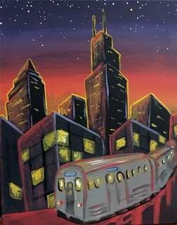 Goodnight Chicago